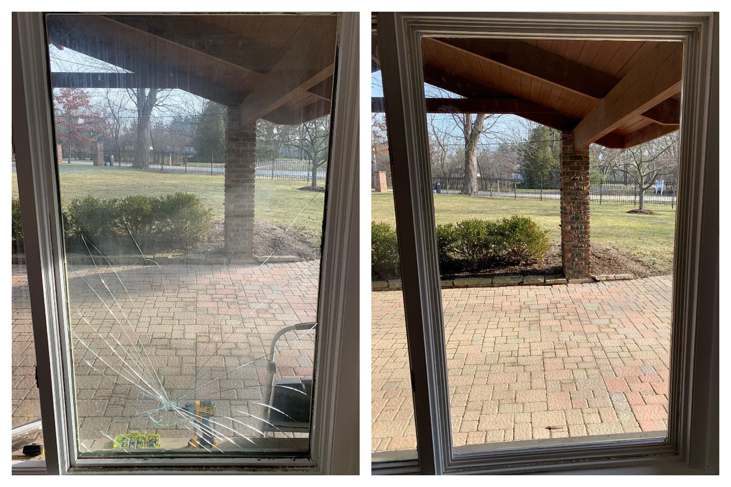 Home Window Glass Replacement Company